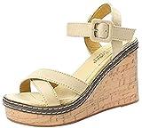 Chaussures à Talons Femme Sandal...