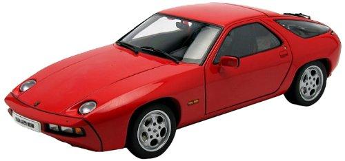 AUTOart - 77905 - Véhicule Miniature - Modèle À L'échelle - Porsche 928 - Echelle 1/18