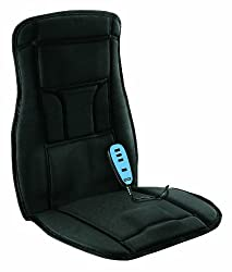 professional The body benefits from a connected heated massage seat cushion
