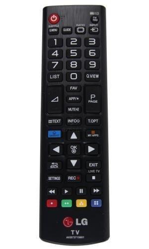 Mando Original para LG 42LN575S: Amazon.es: Electrónica