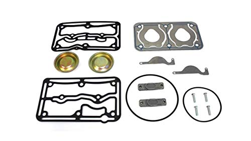 Repair Kit Air Brake Compressor for Volvo Truck VN VNL VHD D12 Engine TKB 70.755