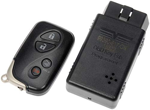 Dorman 99389 Keyless Entry Transmitter for Select Lexus Models (OE FIX)