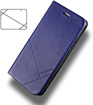 Flip Cases - For Oukitel C17 Pro C17 Leather Case For Oukitel K12 Cover For Oukitel K9 Case For Oukitel K13 Pro Phone Case Oukitel C15 Pro (Purple Oukitel K10000 Pro)