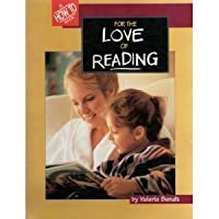 For the Love of Reading: 1885814003 Book Cover