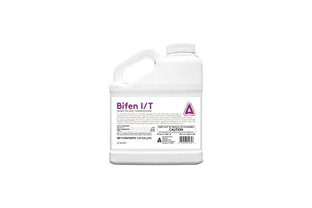 Amazon com : 3/4 gal Bifen IT Generic talstar Pro / One 7 9