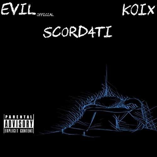 Evil Official feat. Koix