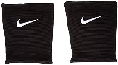 Nike Essentials Volleyball Knee Pad, Black, Medium/Large