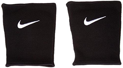 Nike Essentials Volleyball Knee Pad, Black, X-Small/Small
