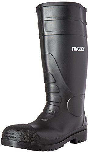 TINGLEY 31151 Economy SZ12 Kneed Boot