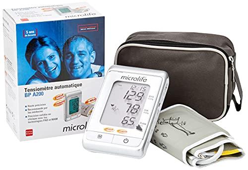 Microlife BP A200Sfigmomanometro con bracciale