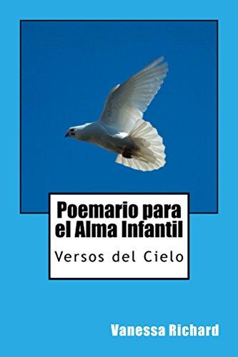 Poemario para el Alma Infantil: Versos del Cielo