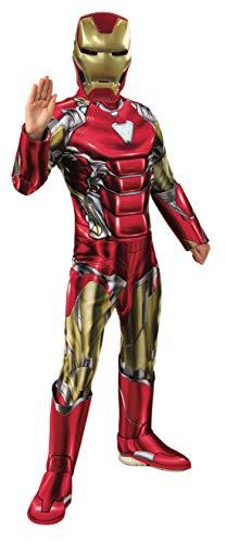 Rubies Avengers Disfraz, Multicolor, Small (700670_S)
