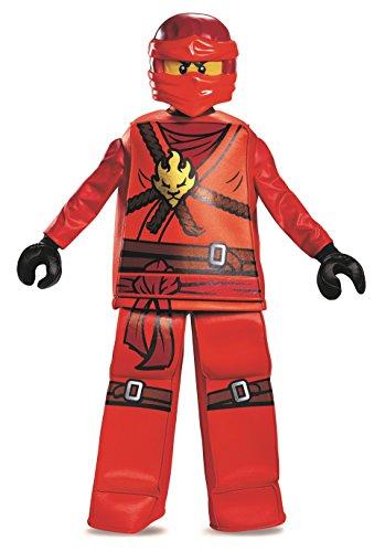 LEGO Disguise Costume Ninjago Kai Taille S