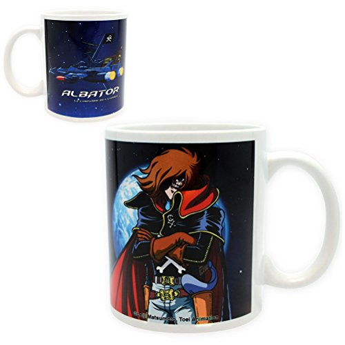Multicolore BIOWORLD Mug Assassins Creed 3 460/ML ABYSSE