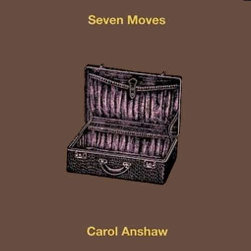 Seven Moves cover art