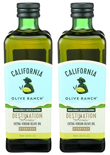 California Olive Ranch Everyday Extra Virgin Olive Oil -...