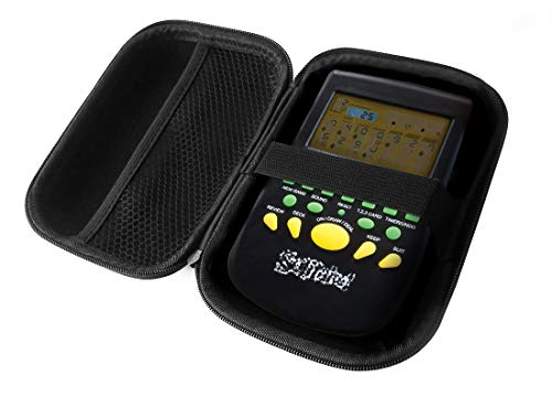 FitSand Hard Case Compatible for Solitaire Handheld Game