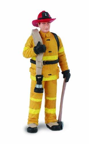 Safari Bob der Feuerwehrmann