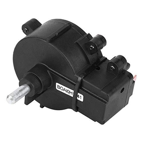 DSJSP Interruptor de regulación de Motor eléctrico Interruptor de 12V24V para Motor eléctrico/Accesorios de Motor de Arrastre eléctrico Fuera de borda