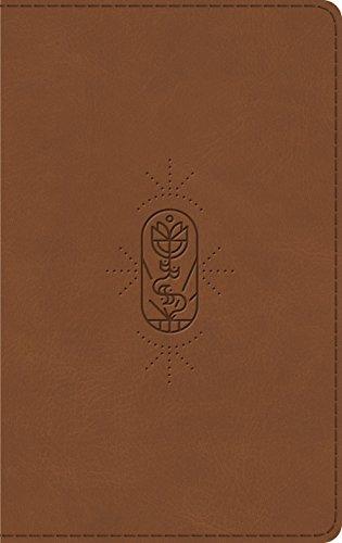 ESV Kid's Bible, Thinline (TruTone, The True Vine)