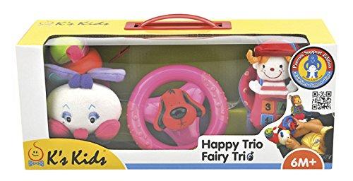 K'S Kids Fairy Trio