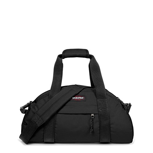 Eastpak Stand Bolsa de Viaje, 32 Litros, Color Negro