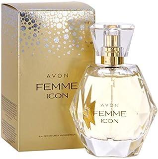 Avon femme icon For Women 50ml - Eau de Parfum
