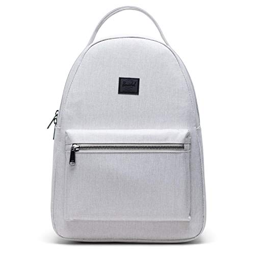 Herschel Nova Backpack, Vapor Crosshatch, Mid-Volume 18.0L