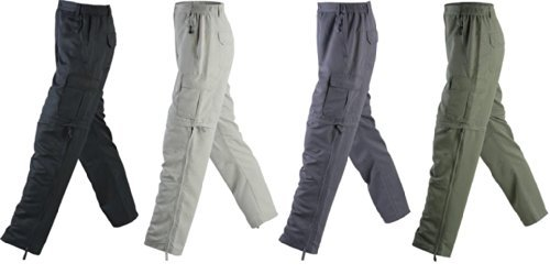 Tucuman Aventura - Pantalon détachable Trekking