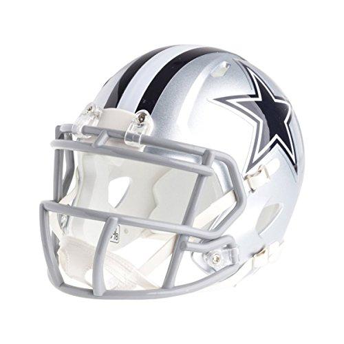 Riddell NFL Dallas Cowboys Speed Mini Football Helmet