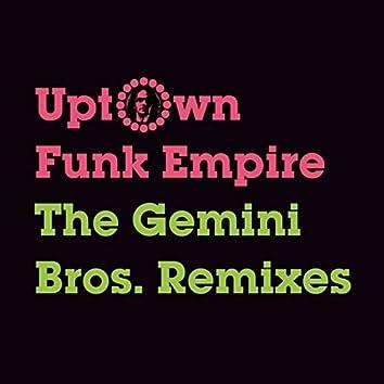 The Gemini Bros. Remixes