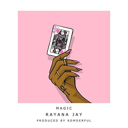 Rayana Jay