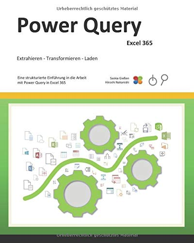 Power Query - Excel 365