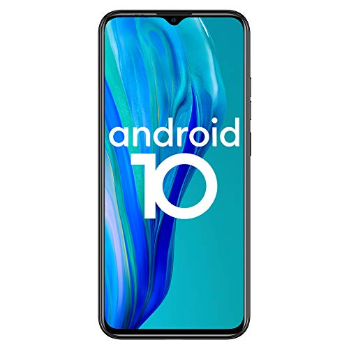 【2020】Ulefone Note 9P Moviles Libre,4G Android 10 GO 6.5