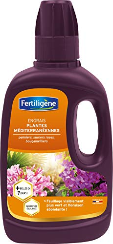 Fertiligeno - Fertiligène Agrume Olivo e Pianta Mediterranea, 400 ml