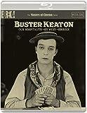 Buster Keaton: 3 Films (Volume 3) (Masters of Cinema) Standard Edition Blu-ray [Reino Unido] [Blu-ray]