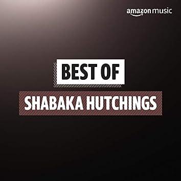 Best of Shabaka Hutchings
