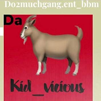 kid vicious VH2