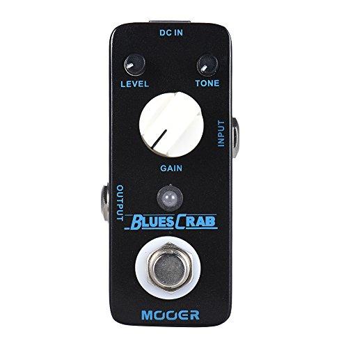 Muslady MOOER BLUES CRAB Blues...