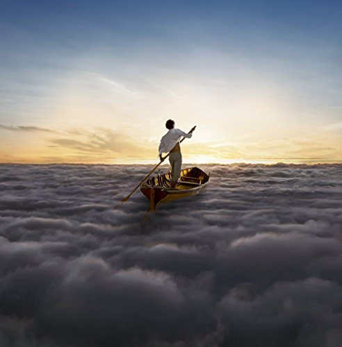 The Endless River By Pink Floyd (2014-11-10)