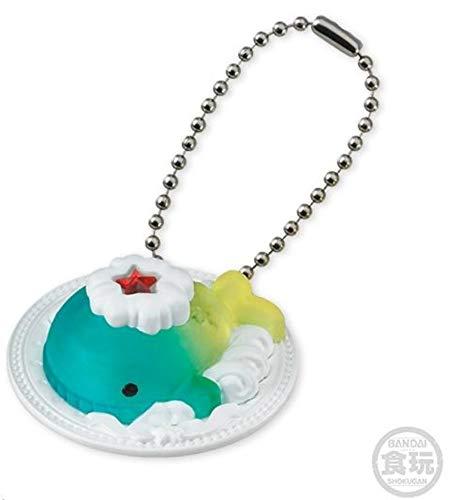 プリキュア アニマルスイーツ2 クジラグミ ブルーver.