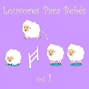 Louvores para Bebês (Vol. 1)