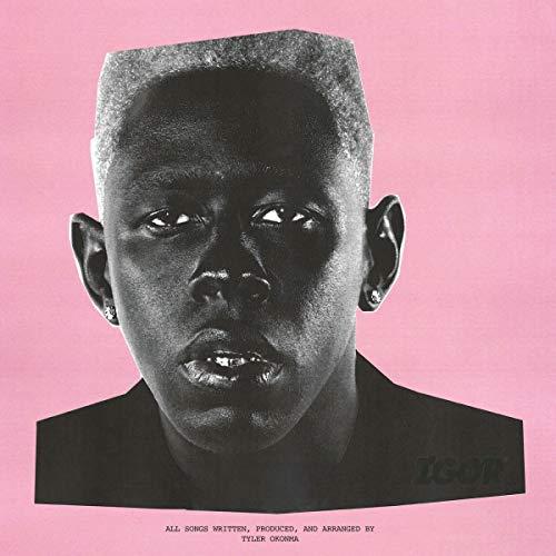 Igor [Vinyl LP]