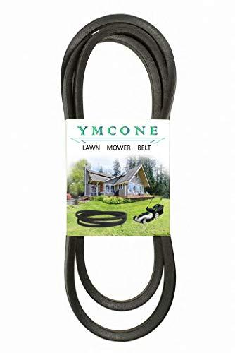 YMCONE Lawn Mower Tractor Drive Belt 5/8 Inch x 67 Inch for John Deere M42250 M44121