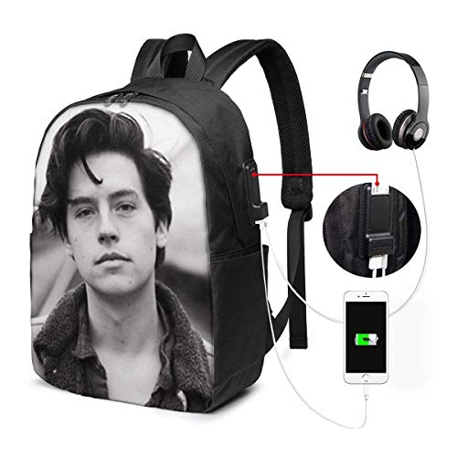 lawenp cole sprouse rucksack unisex