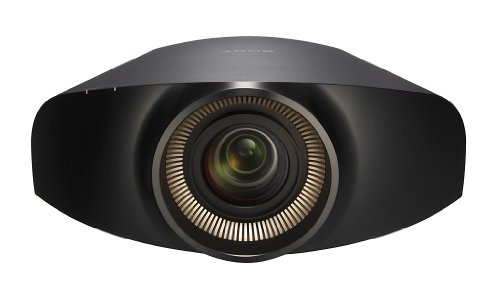 Sony VPL-VW1100ES Native 4K 3D SXRD Home Theater Projector