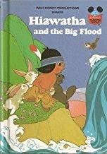 Hiawatha and the Big Flood (Disney's Wonderful World of Reading) by Walt Disney Productions (1984-12-31)