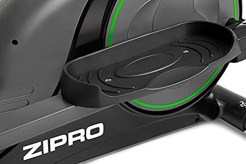 Zipro Hulk Crosstrainer - 6