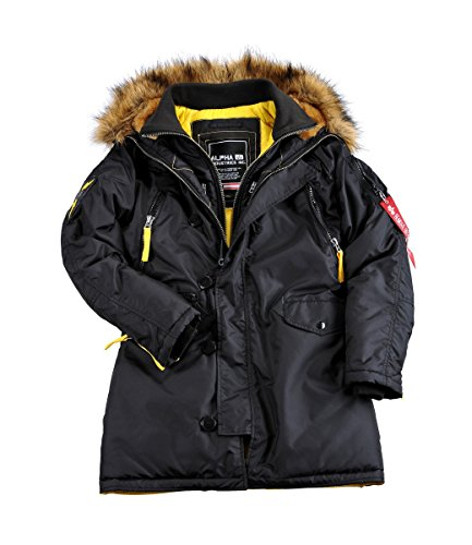 Alpha Industries Dames Jassen/Winterjas PPS N3B