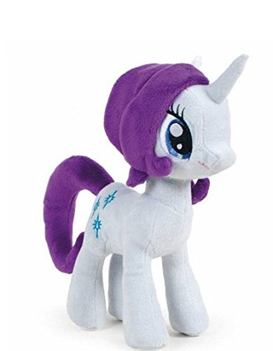 MLP Peluche de 14 Pulgadas My Little Pony - Rarity - TV Character Toys